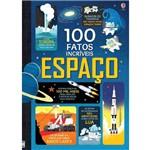 Espaço - 100 Fatos Incríveis