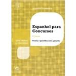 Espanhol para Concursos - Campus Concursos