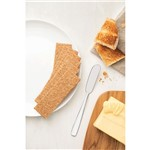 Espátula Manteiga Inox 6 Peças Amazonas Tramontina
