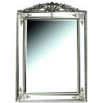 Espelho com Moldura Decorativa Lien