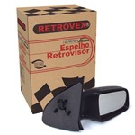 Espelho Retrovisor 2 e 4 Portas Lado Direito Rx2242 Eletrico Astra