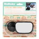 Espelho Retrovisor para Carros Kababy 16501p