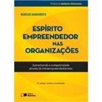 Espirito Empreendedor Nas Organizacoes - Saraiva