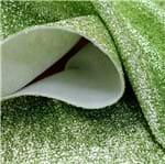 Esponja Lurex C/Esp. 3.0MM C/TNT Verde Limão/Branco