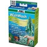 Esponja + Pano P/ Limpeza de Aquários JBL WishWash