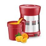Espremedor/extrator Mondial Premium Red E-24, 250w, Vermelho