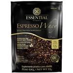 Espresso Whey Café (sachê de 33g) - Essential Nutrition