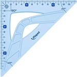 Esquadro Geométrico 45°/21cm Geometric Maped