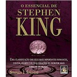 Essencial de Stephen King, o