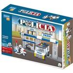 Estação Policial - Play Cis