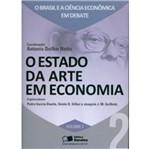 Estado da Arte em Economia - Vol 2 - Saraiva