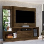 Estante Home Theater (até 60 Pol.) Madetec Frizz Plus - Savana