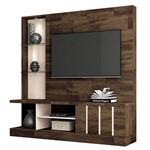 Estante Home Theater Eleve Deck/off White Hb Móveis