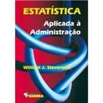 Estatística Aplicada à Administração