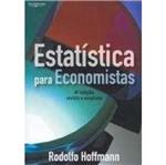 Estatistica para Economistas - Pioneira