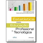 Estatística para Educação Profissional e Tecnológica