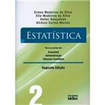 Estatística Vol. 2