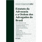 Estatuto da Advocacia e a Ordem dos Advogados do Brasil