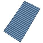 Esteira 72cm X 1,80m em Polipropileno - Azul