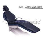Esteira de Massagem Vibratória para Cadeira de Dentista ODONTO Fisiomedic Original com 1 Ano de Garantia