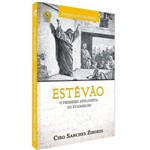 Estevão - Ciro Sanches Zibordi