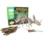 Estiracossauro 3d