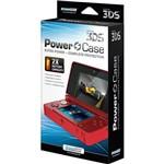 Estojo com Bateria Vermelho DG3DS4244 - 3DS