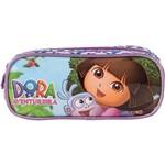 Estojo Duplo Dora And Boots - Xeryus