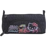 Estojo Duplo Hello Kitty T3 - 8216 - Artigo Escolar