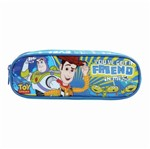 Estojo Duplo Toy Story Youve Got a Friend In me - Dermiwil