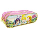 Estojo Escolar Disney Princess Dermiwil 60389