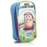 Estojo Infantil Dermiwil Soft Buzz 3d Azul Toy Story