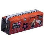 Estojo Plush Poison Tubo Quadrado Tilibra 129399