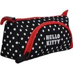 Estojo Simples Hello Kitty T4 - 8221 - Artigo Escolar - Único