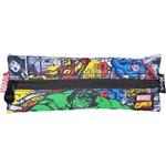 Estojo Simples Marvel Comics T4 -8101 - Artigo Escolar