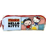 Estojo Simples Xeryus Hello Kitty Monica Bff - 7916