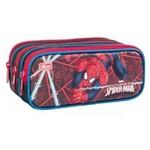 Estojo Triplo G Spider-man