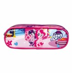 Estojo Triplo My Little Pony - Dermiwil
