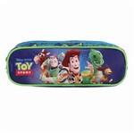 Estojo Triplo Toy Story With Electrifying Action - Dermiwil
