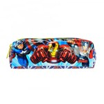 Estojo Xeryus Avengers Action Azul