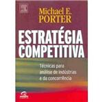 Estrategia Competitiva - Campus
