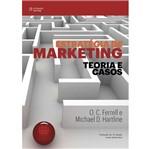 Estrategia de Marketing - Cengage