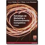 Estrategia de Marketing e Posicionamento Competitivo 4ª Edicao