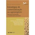 Estrategias de Comercializacao no Agronegocio