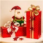 Estrelinhas Brilhantes - Christmas Traditions