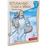 Estudando com a Bíblia Mandamentos