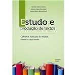 Estudo e Producao de Textos - Vozes