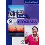 Estudos de Geografia: 9º Ano