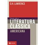 Estudos Sobre a Literatura Classica Americana