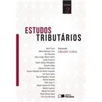 Estudos Tributarios - Vol 2 - Saraiva